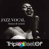 Jazz Vocal - Autour De Minuit von Various Artists