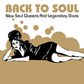 Back To Soul von Various Artists