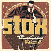 Stax Volt Chartbusters Vol 2 von Various Artists