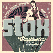 Stax Volt Chartbusters Vol 4 von Various Artists
