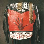 The Ghost Of Cain by New Model Army