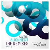 Alignment (The Remixes Part I) by Alveol