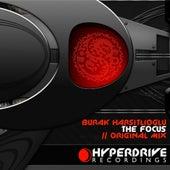 The Focus by Burak Harsitlioglu