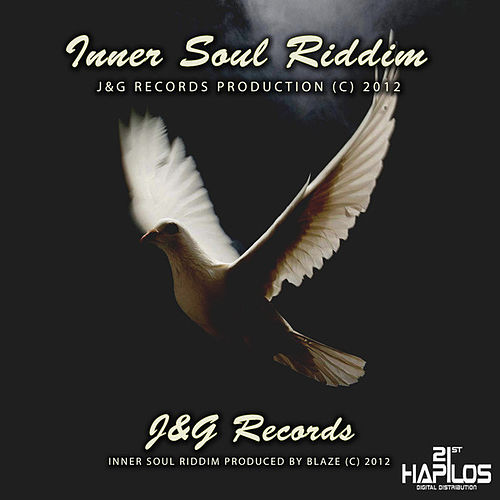 Inner Soul Riddim by Various Artists