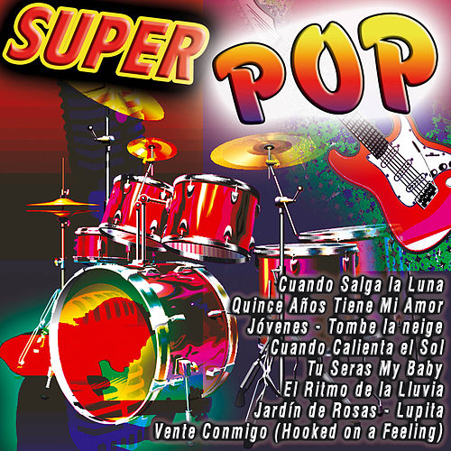 Super Pop by Various Artists