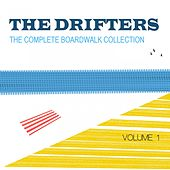 The Drifters: The Complete Boardwalk Collection, Vol. 1 by The Drifters