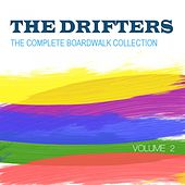 The Drifters: The Complete Boardwalk Collection, Vol. 2 by The Drifters