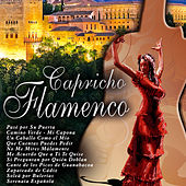 Capricho Flamenco by Various Artists
