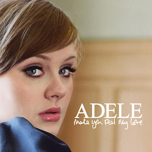 Make You Feel My Love von Adele
