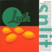 Split by Lush