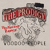 Voodoo People / Out Of Space by Various Artists