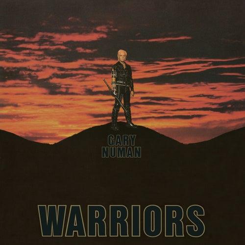 Warriors by Gary Numan