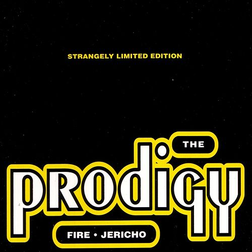 Fire (Edit) by The Prodigy