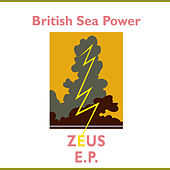 Zeus EP by British Sea Power