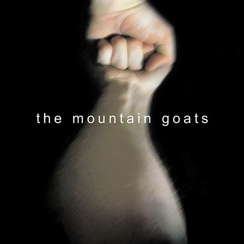 Dilaudid EP by The Mountain Goats