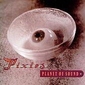Planet Of Sound by Pixies