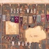 Post-War von M. Ward