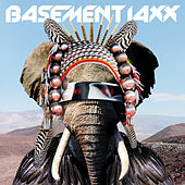 Feelings Gone (feat. Sam Sparro) by Basement Jaxx