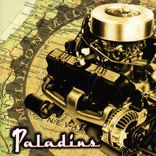 Million Mile Club by The Paladins