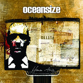 Heaven Alive by Oceansize