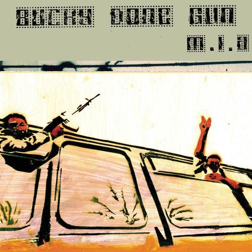 Bucky Done Gun von M.I.A.