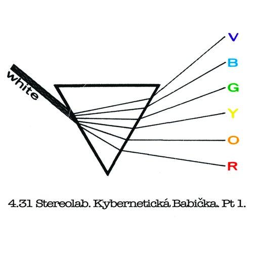 Kyberneticka Babicka by Stereolab