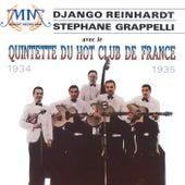 Quintette Du Hot Club De France by Django Reinhardt