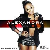 Elephant by Alexandra Burke