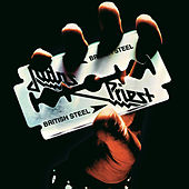 British Steel by Judas Priest