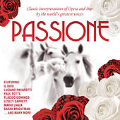 Passione von Various Artists