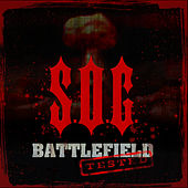 Battlefield Tested by S.O.G.