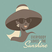 Everybody Loves The Sunshine von Various Artists