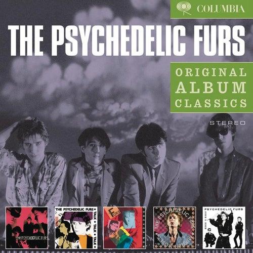 Original Album Classics von The Psychedelic Furs