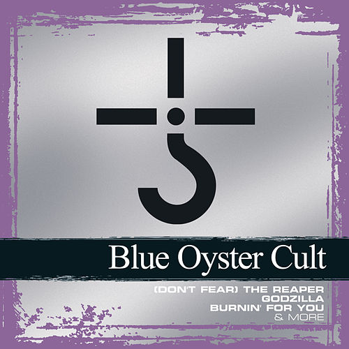 Collections von Blue Oyster Cult