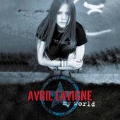 My World von Avril Lavigne