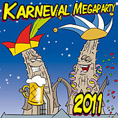 Karneval Megaparty 2011 by Karneval!