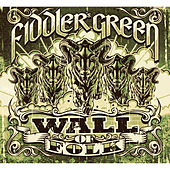 Wall Of Folk by Fiddler's Green