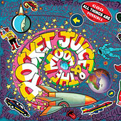 Rocket Juice & The Moon by Rocket Juice & The Moon