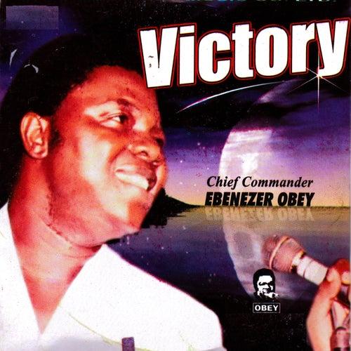 Victory by Ebenezer Obey