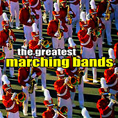 The Best of Marching Bands by Studio Sunset