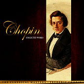 The Best of Frederic Chopin by Frederic Chopin