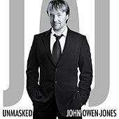 Unmasked by John Owen-Jones