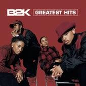 Greatest Hits von B2K