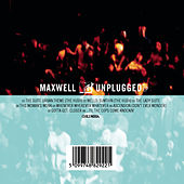 Maxwell Mtv Unplugged von Maxwell
