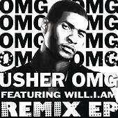 OMG featuring will.i.am Remix EP by Usher