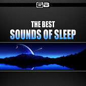 The Best Sounds of Sleep by Various Artists