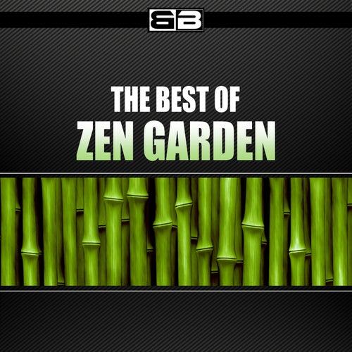 The Best of Zen Garden by Various Artists