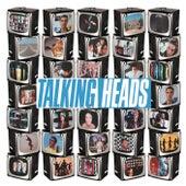 The Collection von Talking Heads