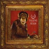 Naked von Talking Heads