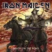 Death On The Road von Iron Maiden